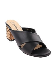 Hush Puppies Diandra In Black