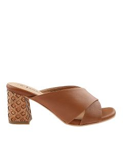 Hush Puppies Diandra In Tan