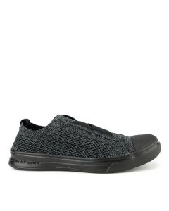 Hush Puppies Schnoodle X Gore In Black