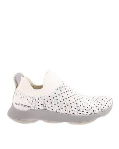 Hush Puppies Free In Off White