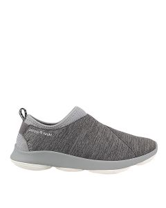 Hush Puppies Victory In Light Grey