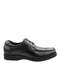 Hush Puppies Galliano-Lace Up In Black
