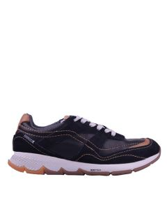 Zev Ts Field Black Leather