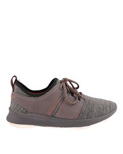 Hush Puppies Geo In Dark Grey