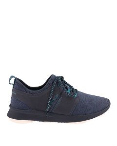Hush Puppies Geo In Navy