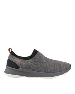 Hush Puppies Energy In Dark Grey