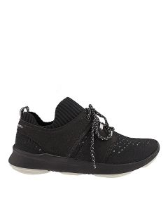 Hush Puppies World In Black