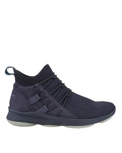 Hush Puppies Volt In Navy