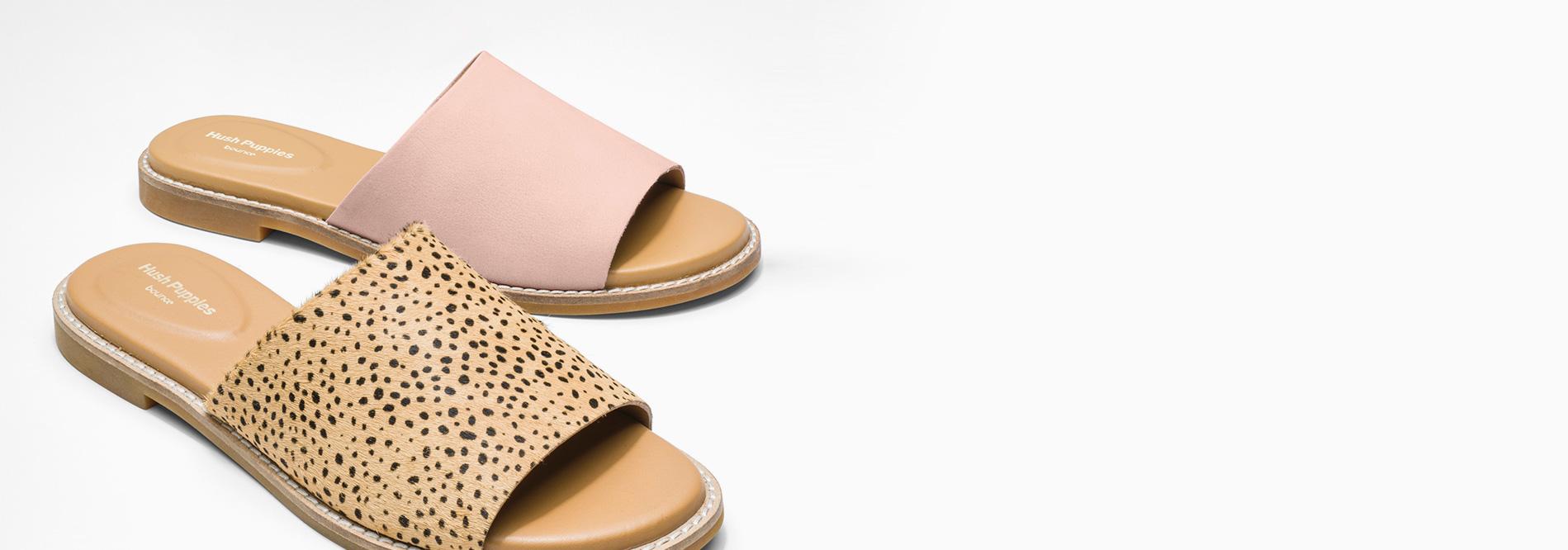 hush puppies women's shoes price